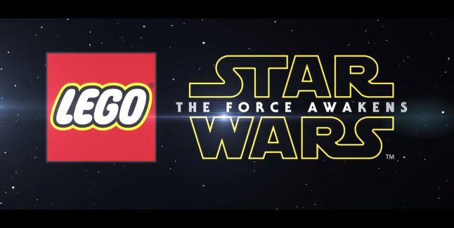 Lego Star Wars: The Force Awakens Codes