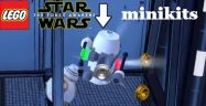 Lego Star Wars: The Force Awakens Minikits Locations Guide