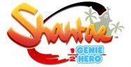 Shantae: Half Genie Hero Logo
