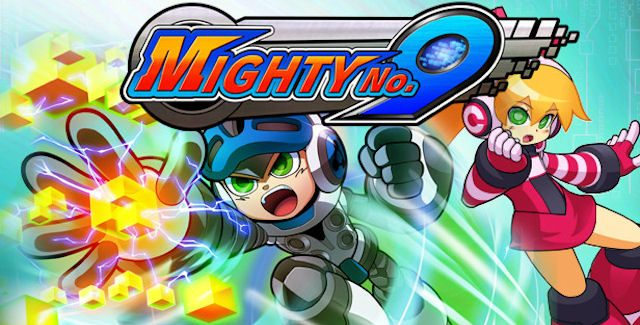 Mighty No. 9 Walkthrough