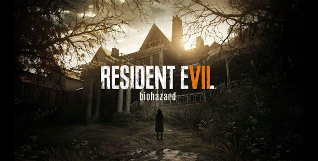 Resident Evil 7 Demo Walkthrough