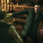 Sherlock Holmes: The Devil's Daughter Screen 1