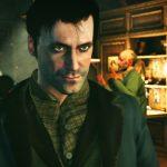 Sherlock Holmes: The Devil's Daughter Screen 2
