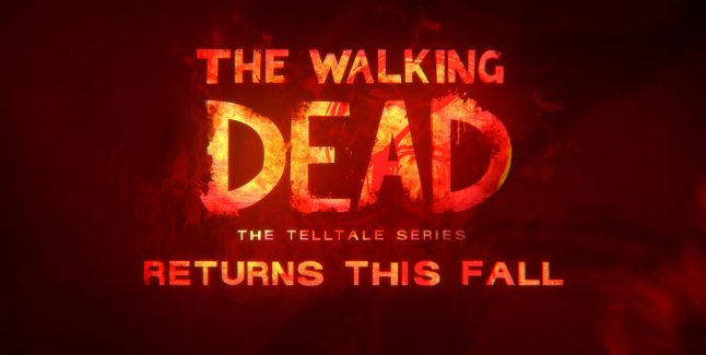 Telltale's The Walking Dead Season 3