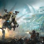 Titanfall 2 Key Art