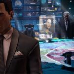 Batman: The Telltale Series Episode 1 Screen 4