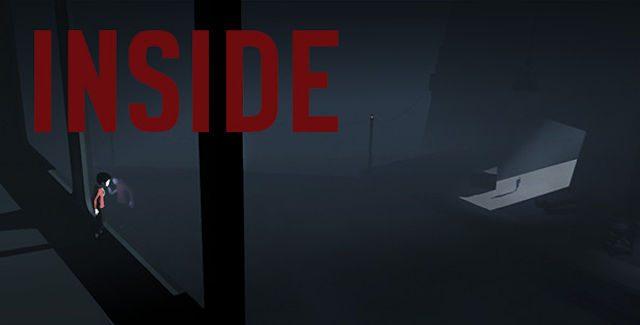 Inside Game Walkthrough