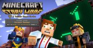 Minecraft: Story Mode Episode 7 Walkthrough