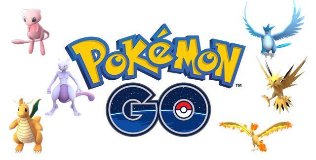 Pokemon Go: How To Catch All 151 Wild Pokemon