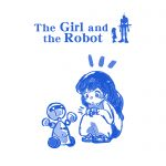 The Girl and the Robot Art 1