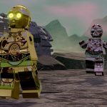 LEGO Star Wars: The Force Awakens 'Phantom Limb' DLC Screen 2