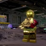 LEGO Star Wars: The Force Awakens 'Phantom Limb' DLC Screen 3