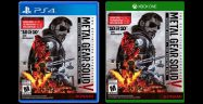 Metal Gear Solid V: The Definitive Experience