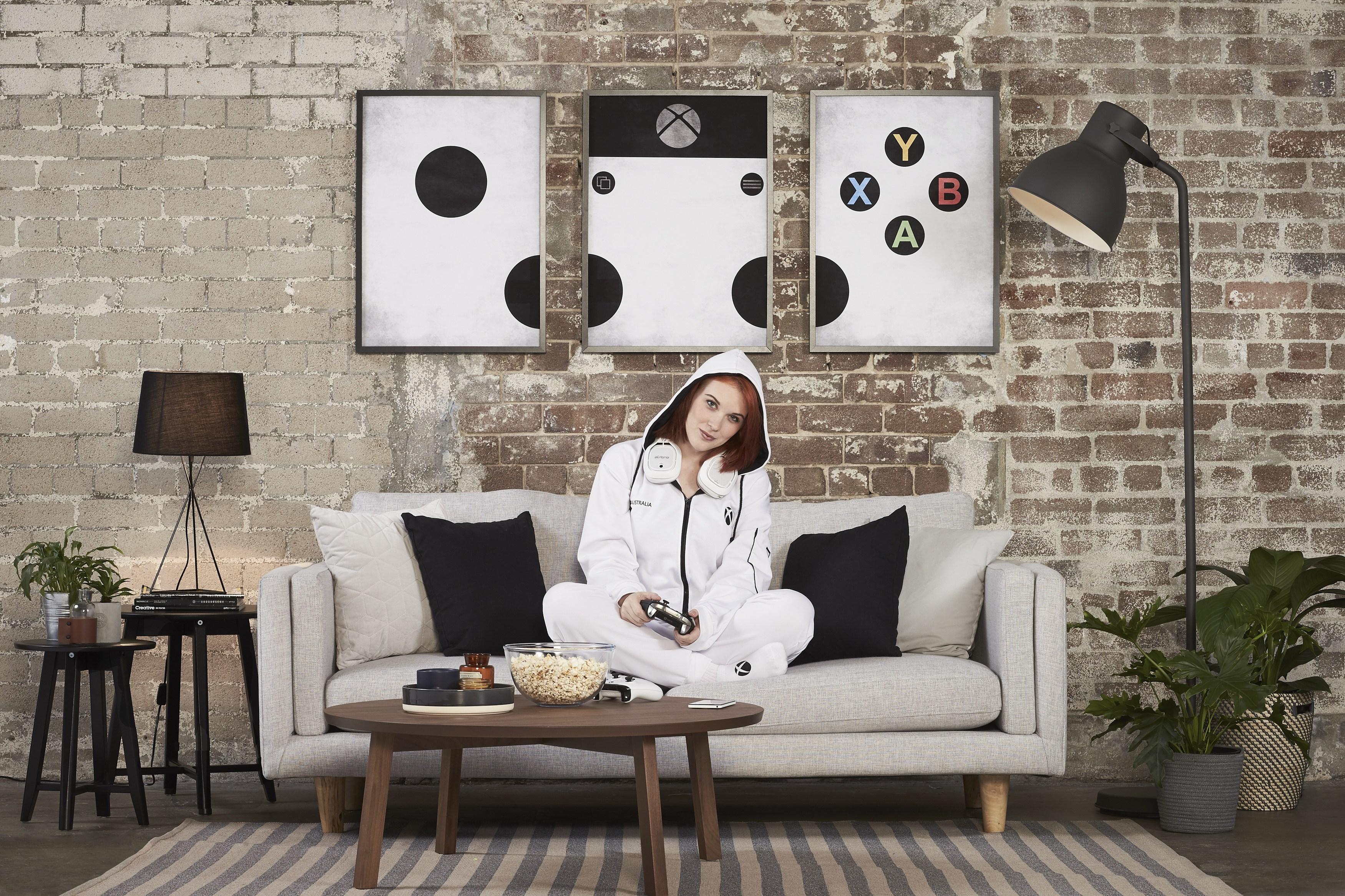 Xbox Onesie image 11