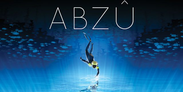 Abzu Walkthrough