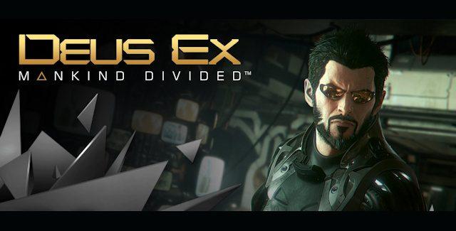 Deus Ex: Mankind Divided Trophies Guide