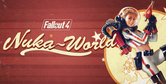 Fallout 4: Nuka World Walkthrough