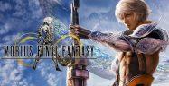 Mobius Final Fantasy Walkthrough