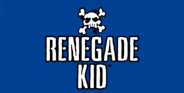 Renegade Kid Logo