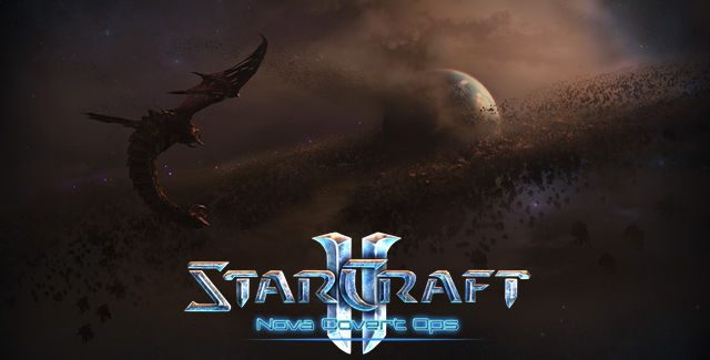 StarCraft 2: Nova Covert Ops - Mission Pack 2 Walkthrough