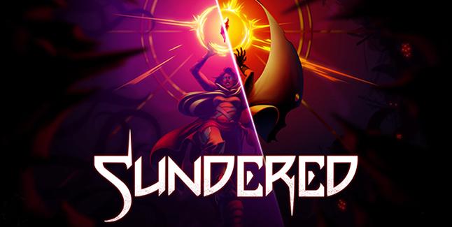 Sundered Logo