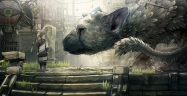 The Last Guardian Fan Art