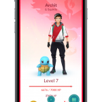 Pokemon Go Buddy image 5