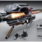 Destiny: Rise of Iron Iron Gjallarhorn Exotic Rocket Launcher