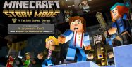 Minecraft: Story Mode Episode 8 Walkthrough