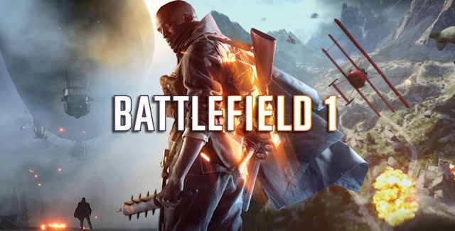 Battlefield 1 Cheat Codes