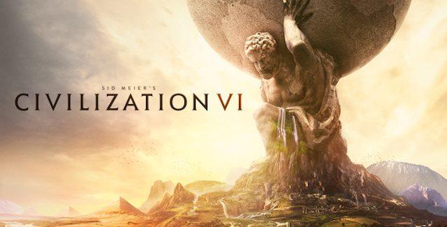 Civilization 6 Walkthrough