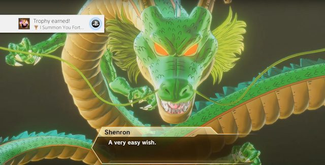 Dragon Ball Xenoverse 2 Trophies Guide