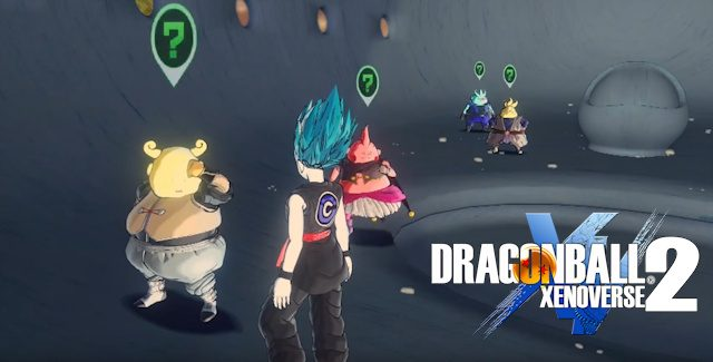 Dragon Ball Xenoverse 2 Unlockable Outfits & Items - Farming Guide
