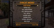 Duke Nukem 3D: 20th Anniversary Edition World Tour Cheats