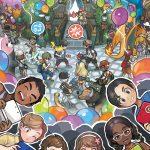Pokemon Sun and Moon Festival Plaza