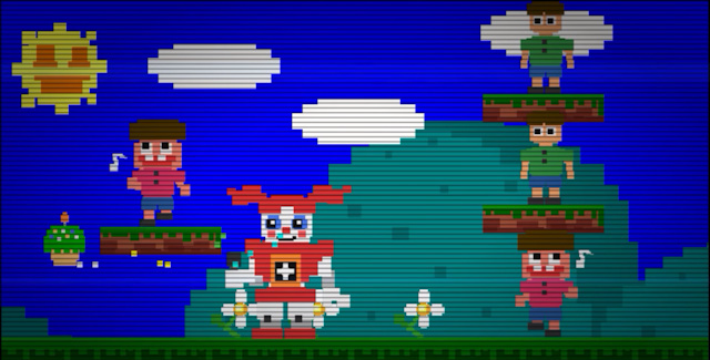 five nights at freddys sister location game download