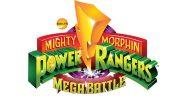 Power Rangers: Mega Battle Logo