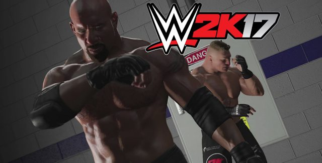 WWE 2K17 Cheat Codes