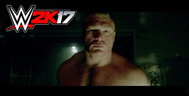 WWE 2K17 Trophies Guide