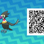 Pokemon Sun and Moon Where To Find Shiny Trumbeak