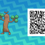 Pokemon Sun and Moon Where To Find Female Sudowoodo