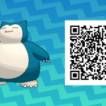 Pokemon Sun and Moon Where To Find Snorlax