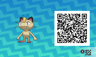 Pokemon Sun and Moon Where To Find Shiny Meowth