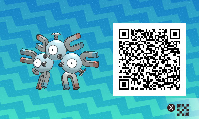 Pokemon Sun and Moon Where To Find Magneton