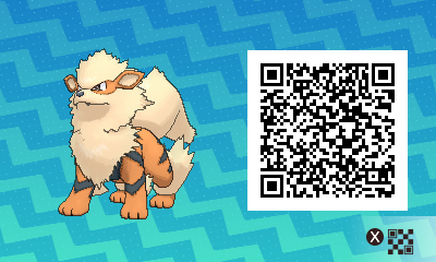 Pokemon Sun and Moon Where To Find Arcanine