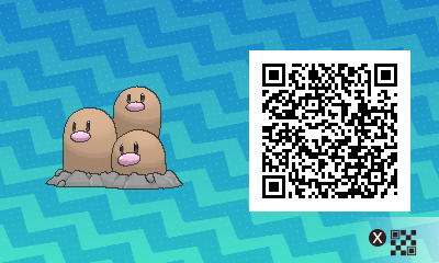 Pokemon Sun and Moon Where To Find Dugtrio