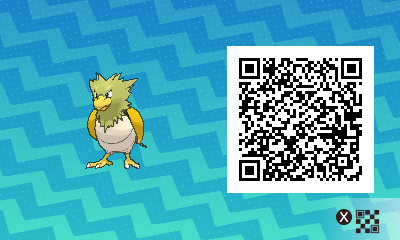 Pokemon Sun and Moon Where To Find Shiny Spearow