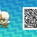 Pokemon Sun and Moon How To Catch Shiny Rufflet