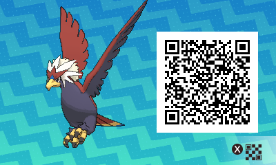 Pokemon Sun and Moon Where To Find Braviary