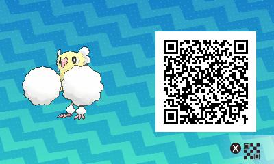 Pokemon Sun and Moon Where To Find Shiny Pom Pom Oricorio